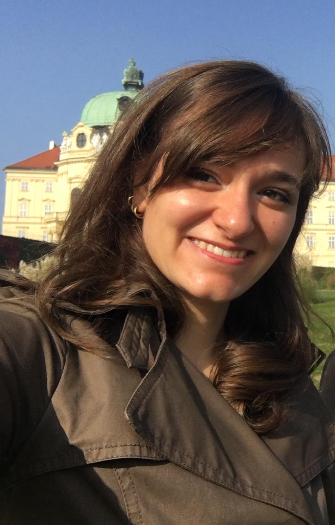 Laura Serrentino