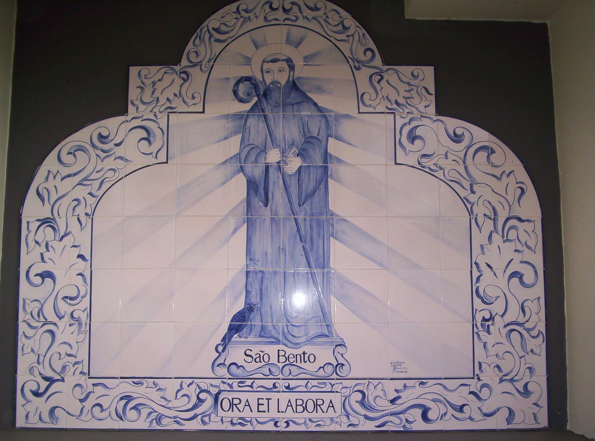 Monaci benedettini