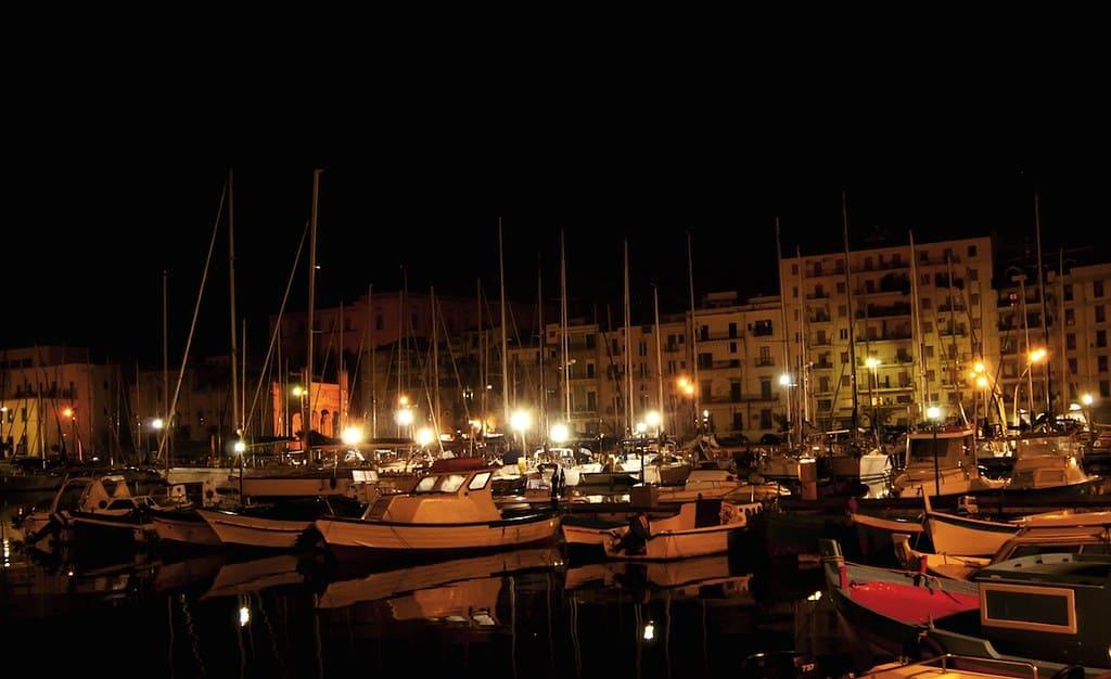 notte di Capodanno Palermo